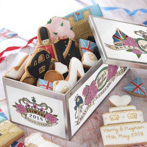 The best Royal-wedding souvenirs