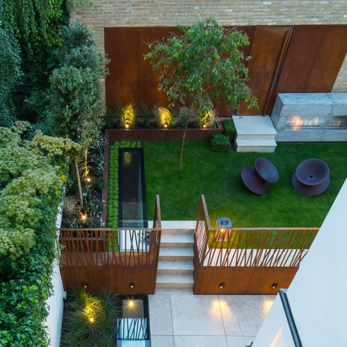 Property of the Day: Tregunter Road, Chelsea