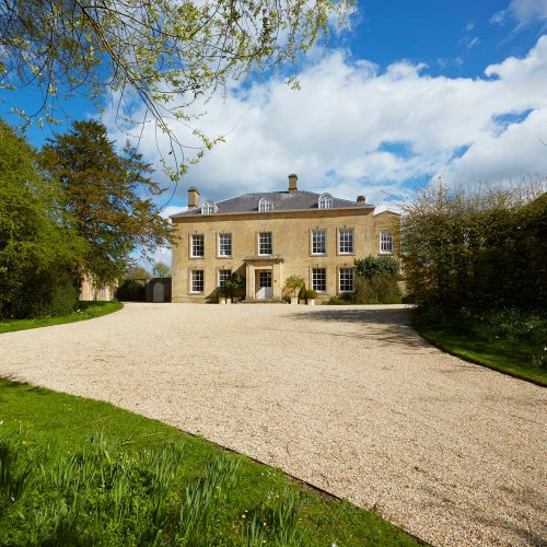 Property of the Day: Todenham Hall, Moreton-in-Marsh