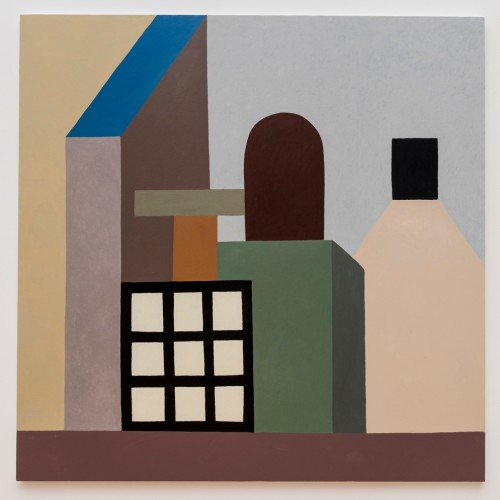 What to book: Nathalie du Pasquier at Pace Gallery