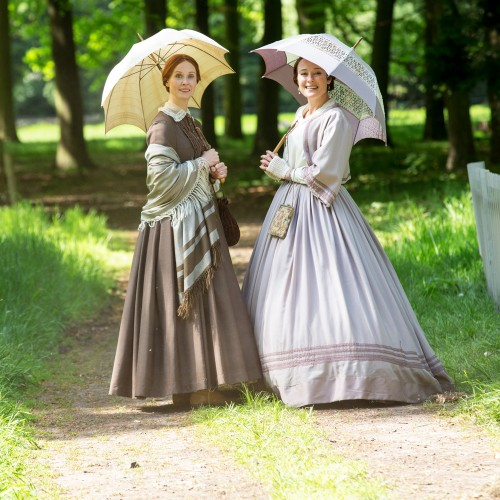 What to watch: 'A Quiet Passion'