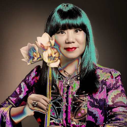 Inside the world of Anna Sui