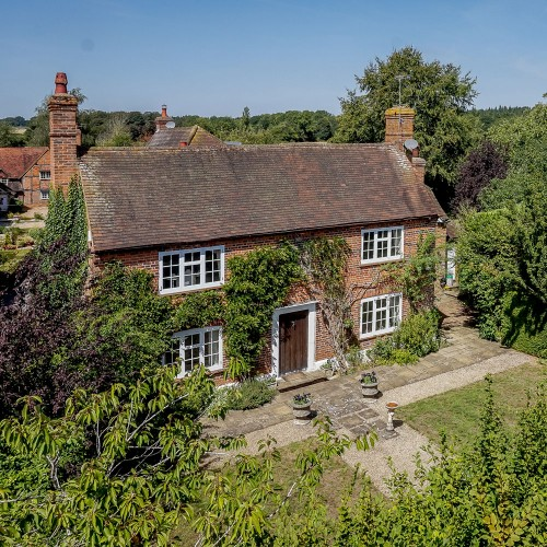 Property of the Day: Bockmer End Farmhouse, Buckinghamshire