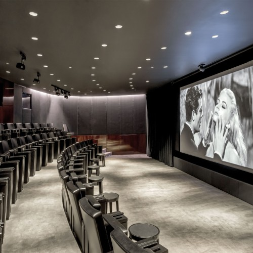 What to book: Breakthrough Women Film Series at Bulgari Hotel
