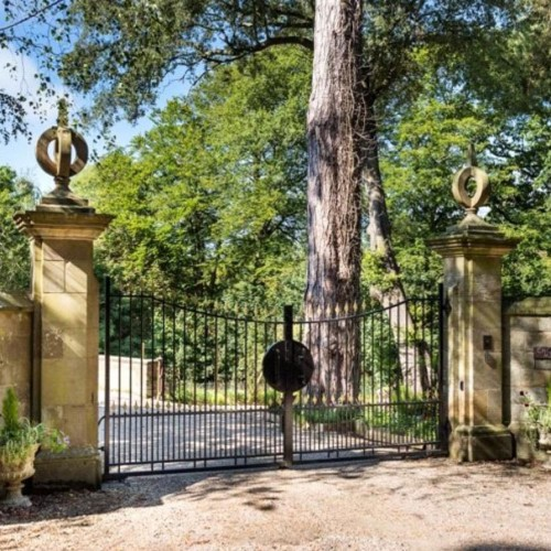 Property of the Day: Chownes Mead, West Sussex