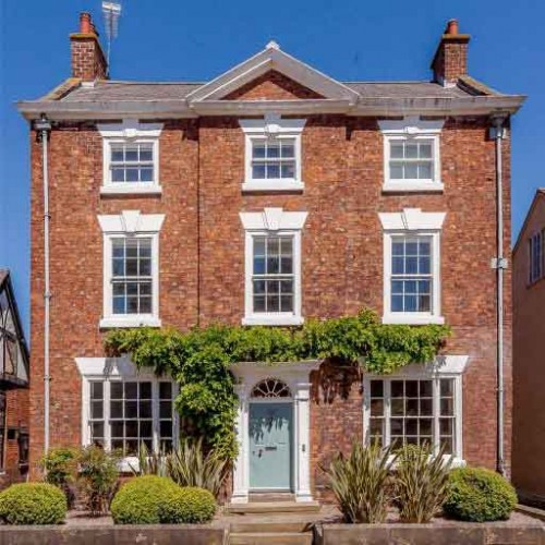 Property of the Day: 17 Church Street, North Shropshire