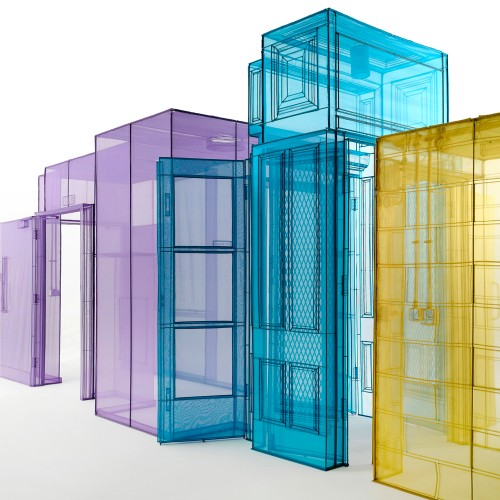 What to book: Do Ho Suh at Victoria Miro