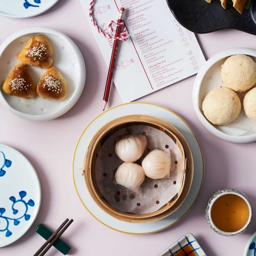 The best Chinese New Year celebrations