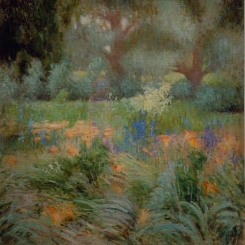 What to see: 'The Artist's Garden: American Impressionism'