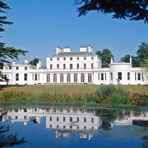 Frogmore House and Garden opens to the public