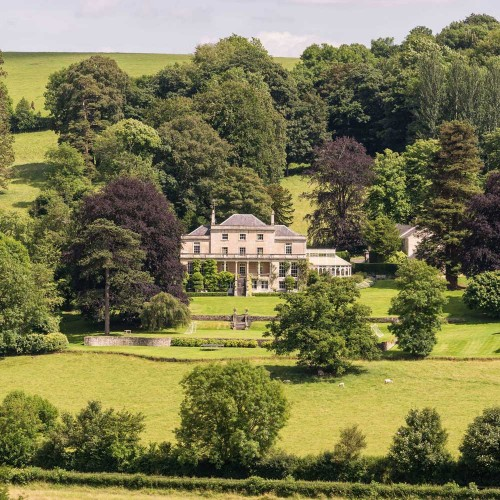 Property of the Day: Freshford Hall, Bath