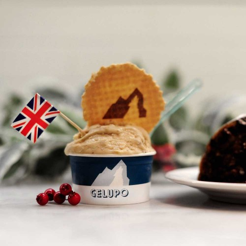 Five of the best festive ice-creams