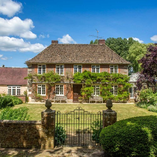 Property of the Day: Greenway Farm, Tockenham, Wiltshire