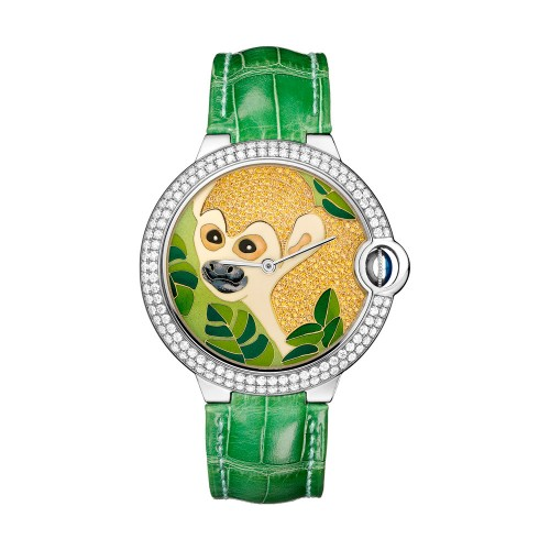 Jewellery and watches for Chinese New Year