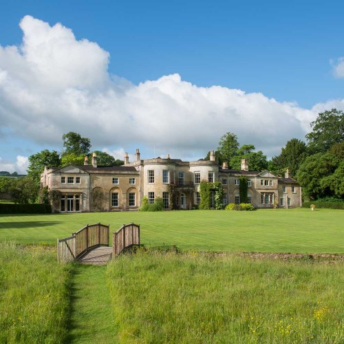 Property of the Day: Harptree Court, North Somerset