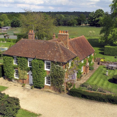 Property of the Day: Blae Grove House, Hook, Hampshire