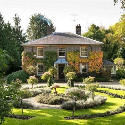 Property of the Day: Inglewood Farmhouse, Hungerford, Berkshire