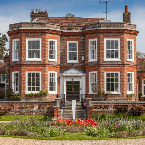 Property of the Day: Missenden House, Buckinghamshire