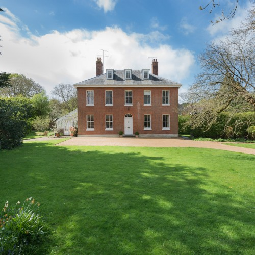 Property of the Day: Mulberry House, Wiltshire