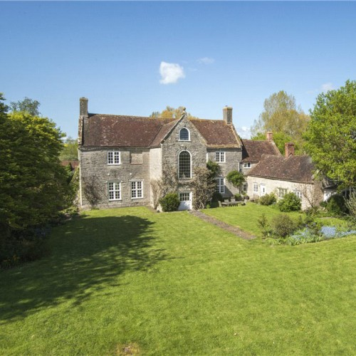 Property of the Day: Naish Farm, Somerset
