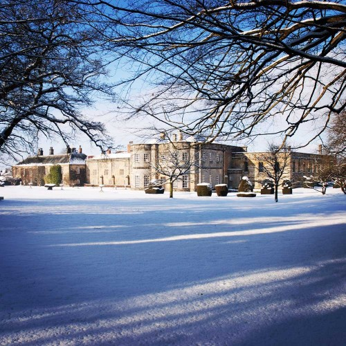 What to book: the Newburgh Priory Christmas Fair