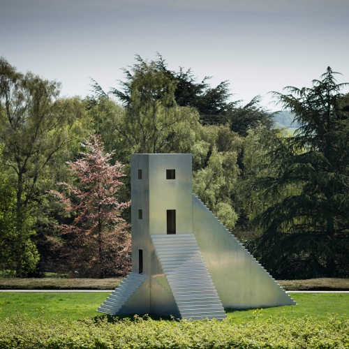 What to see: Not Vital at Yorkshire Sculpture Park