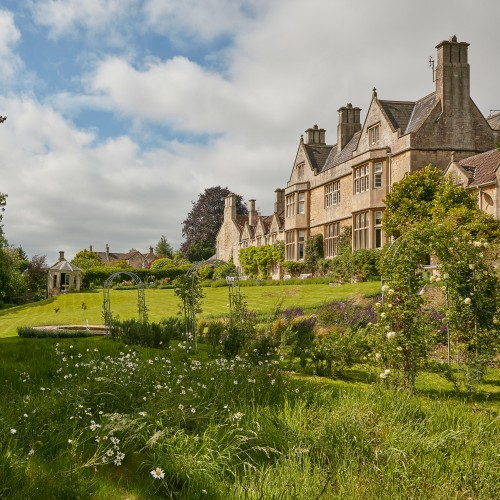 Property of the Day: The Old Rectory, Claverton