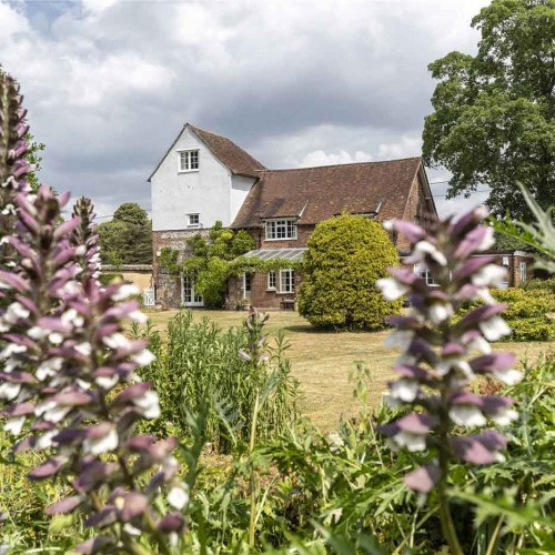 Property of the Day: Vicarage, Old Sarum, Salisbury