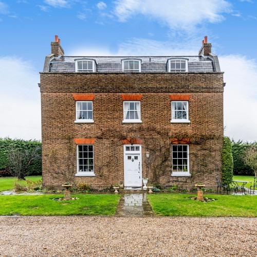 Property of the Day: Osterley Park, Isleworth