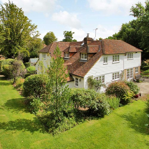 Property of the Day: Rogley Farm, Biddenden, Kent