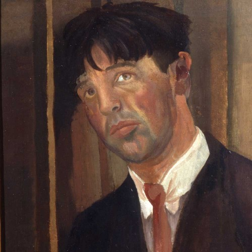 What to book: 'Friends and Family – Portraits by Stanley Spencer'