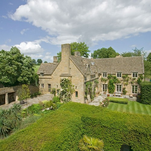 Property of the day: Kingcombe Lane, Chipping Campden