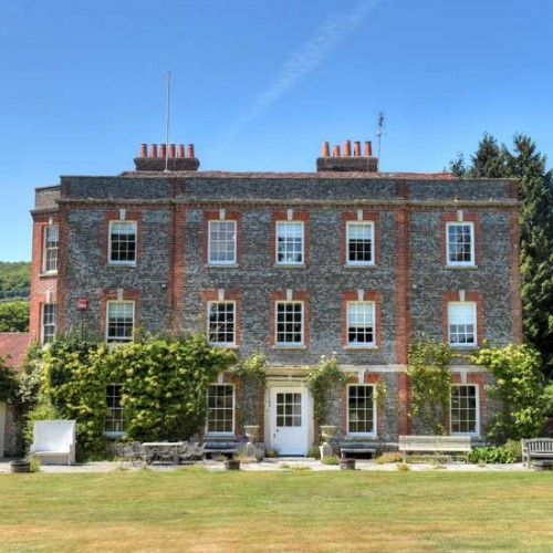Property of the day: The Manor House, Buriton