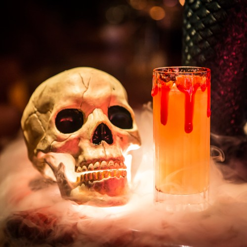 Where to celebrate Halloween in London