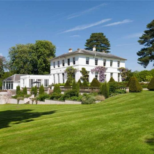 Property of the Day: Shelsley Grange, Worcester