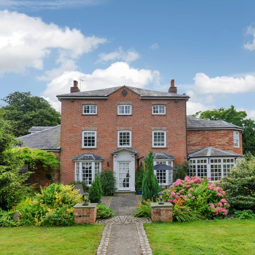 Property of the Day: Springfield House, Newark