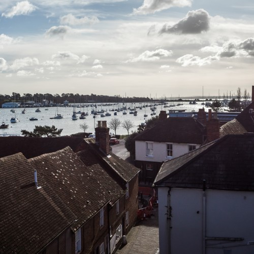 Property of the Day: The Old Coffee House, Hamble