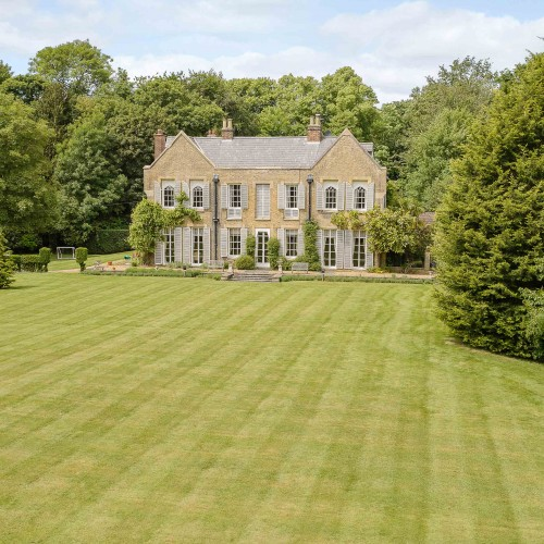 Property of the Day: The Old Rectory, Hertfordshire