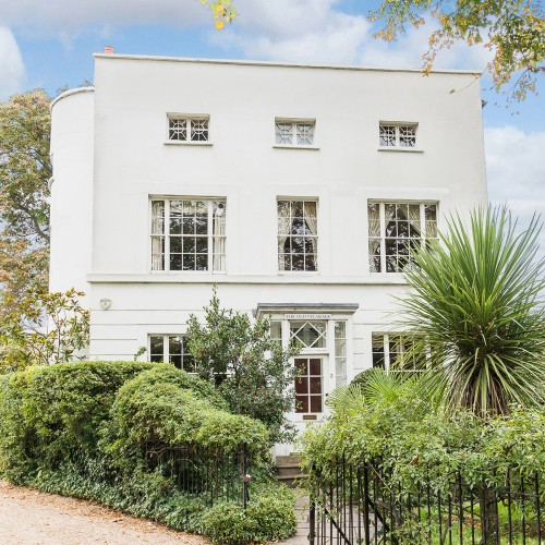 Property of the Day: The Old Vicarage, Islington