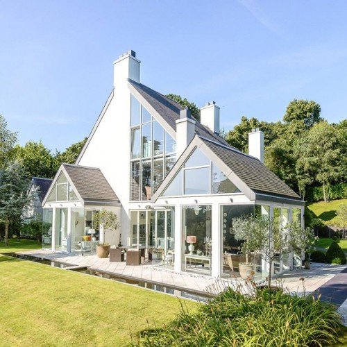 Property of the Day: Tyneham House, Merseyside