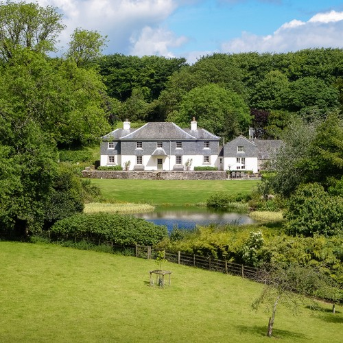 Property of the Day: Willesley Farm, Devon