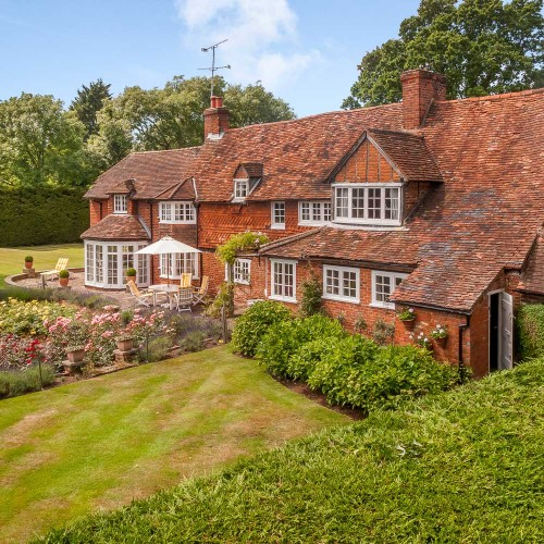 Property of the Day: Wiltshire Cottage, Bracknell