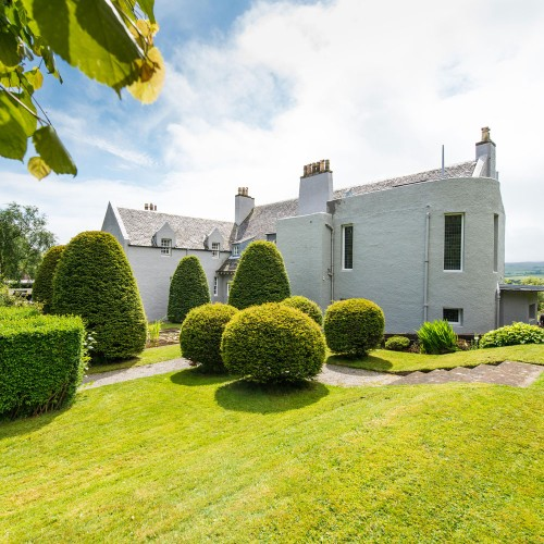Property of the Day: Windy Hill, Kilmacolm, Scotland