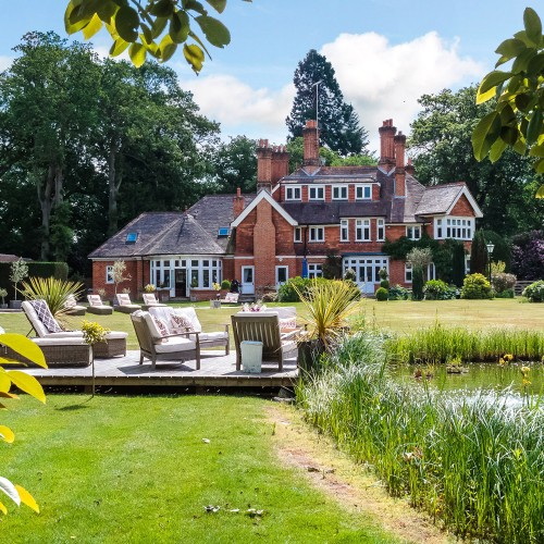 Property of the Day: Kings Ride, Ascot