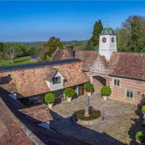 Property of the Day: Woolland House, Blandford Forum, Dorset