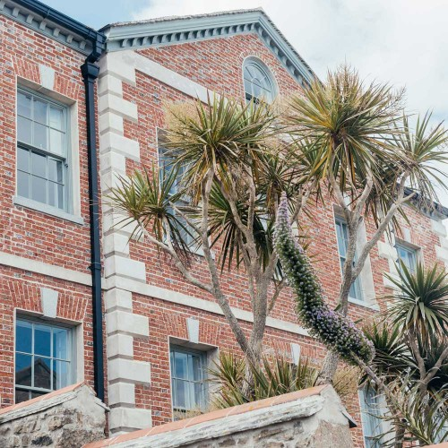 Where to stay: Chapel House, Penzance