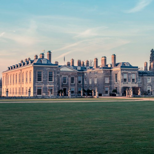 Your chance to stay at Althorp Estate
