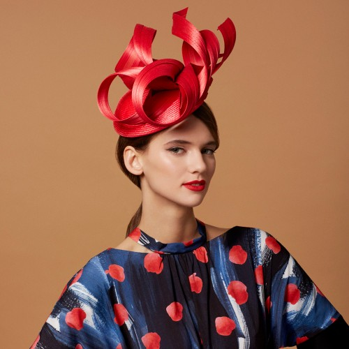 The Royal Ascot Millinery Collective 2017