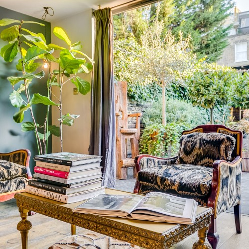 Property of the Day: Benbow Road, Hammersmith, London