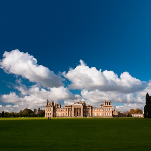 What to book: Blenheim Palace Festival of Literature, Film & Music